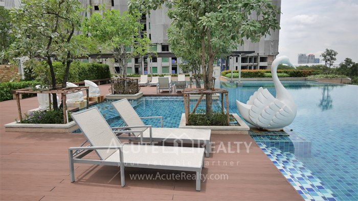 Condominium  for rent Supalai Wellington Ratchadapisek image15