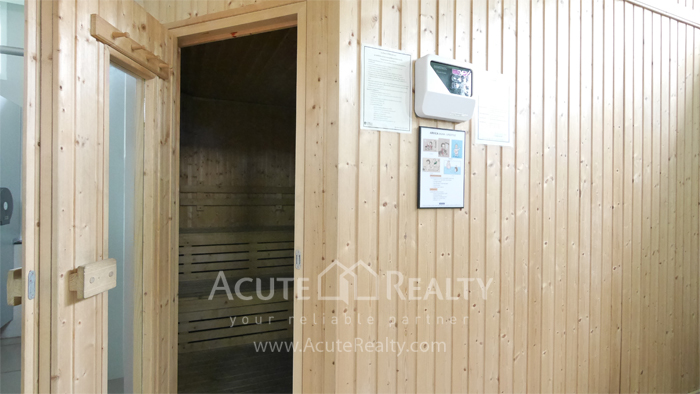 Condominium  for rent Supalai Wellington Ratchadapisek image16
