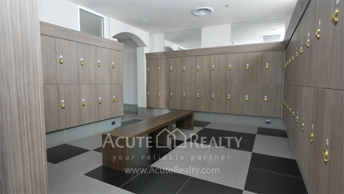 Condominium  for rent Supalai Wellington Ratchadaphisek image17