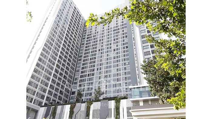 Condominium  for sale & for rent Ideo Wutthakad Ratchada-Thapha Rd. image8