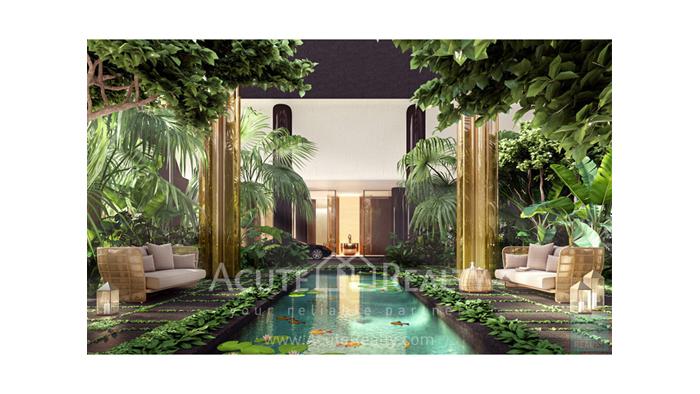 公寓  for sale Nimit Langsuan Langsuan image10