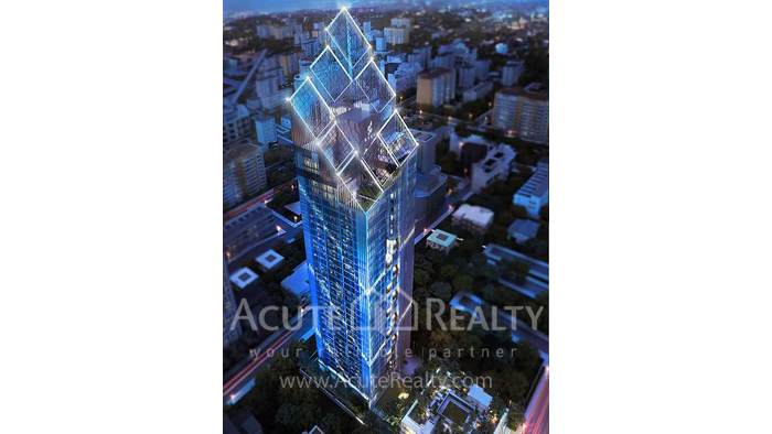 Condominium  for sale HYDE Sukhumvit 11 Sukhumvit 11  image19