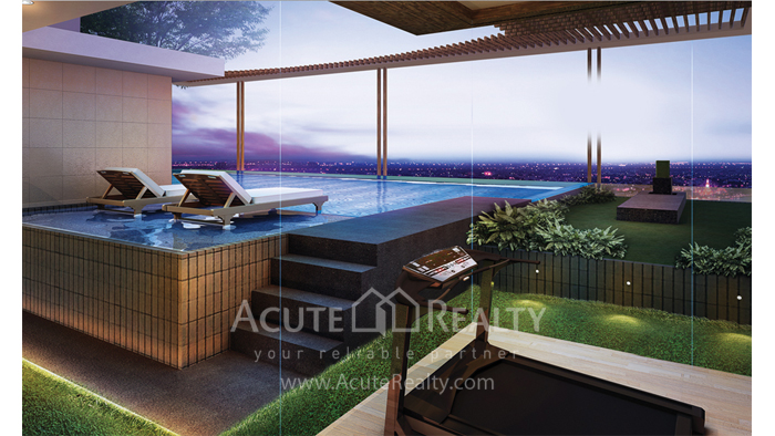 Condominium  for sale Focus Ploenchit Sukhumvit  image8