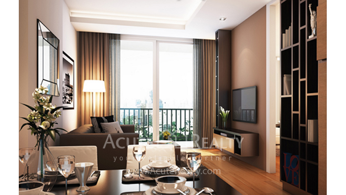Condominium  for sale Focus Ploenchit Sukhumvit  image11