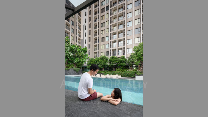 Condominium  for sale Niche Pride Thonglor- Phetchaburi Thonglor - Petchaburi  image3
