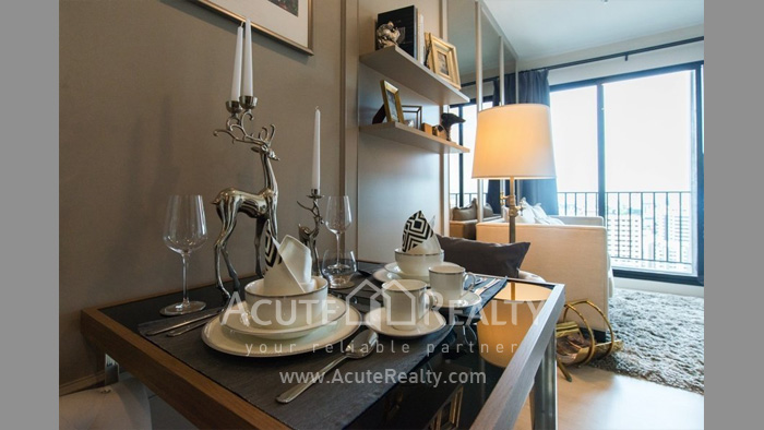 Condominium  for sale & for rent Niche Pride Thonglor- Phetchaburi Thonglor-Petchaburi image19