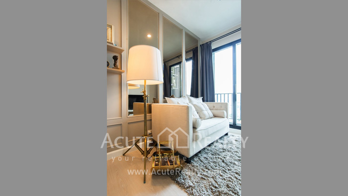 Condominium  for sale & for rent Niche Pride Thonglor- Phetchaburi Thonglor-Petchaburi image20