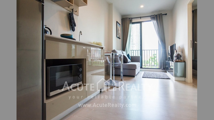 Condominium  for sale & for rent Niche Pride Thonglor- Phetchaburi Thonglor-Petchaburi image22