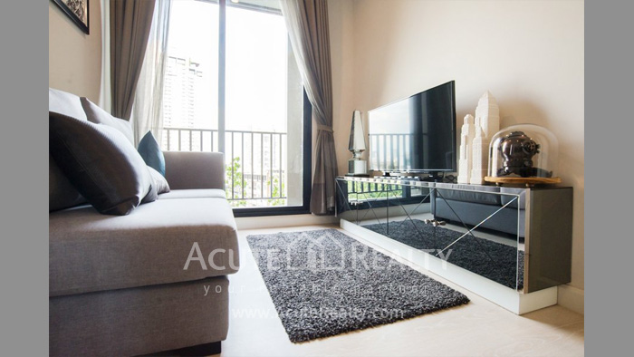 Condominium  for sale & for rent Niche Pride Thonglor- Phetchaburi Thonglor-Petchaburi image27