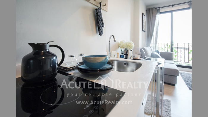 Condominium  for sale & for rent Niche Pride Thonglor- Phetchaburi Thonglor – Phetchaburi image32
