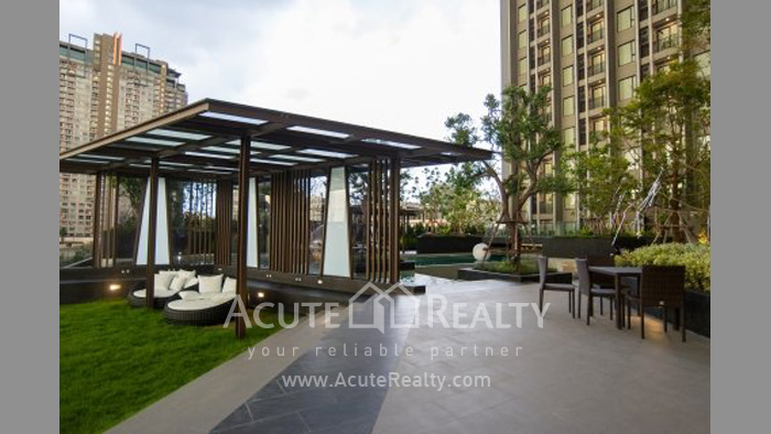 Condominium  for sale & for rent Niche Pride Thonglor- Phetchaburi Thonglor – Phetchaburi image35