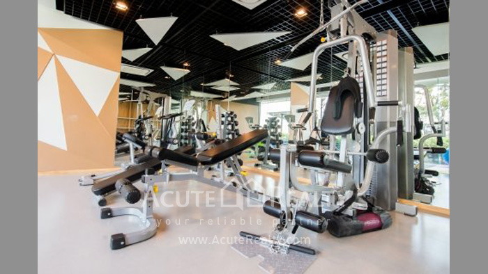 Condominium  for sale & for rent Niche Pride Thonglor- Phetchaburi Thonglor-Petchaburi image33