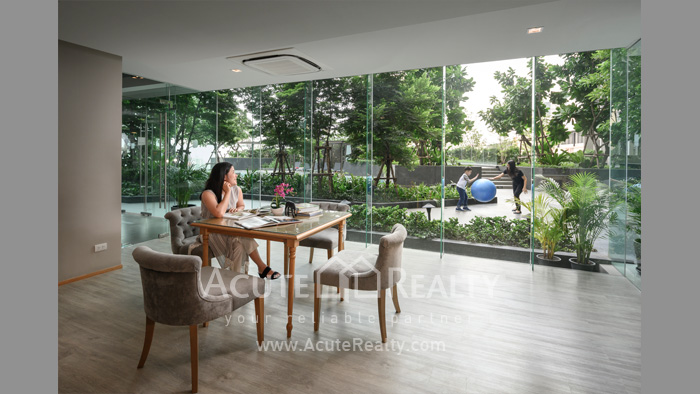 Condominium  for sale & for rent Niche Pride Thonglor- Phetchaburi Thonglor-Petchaburi image36