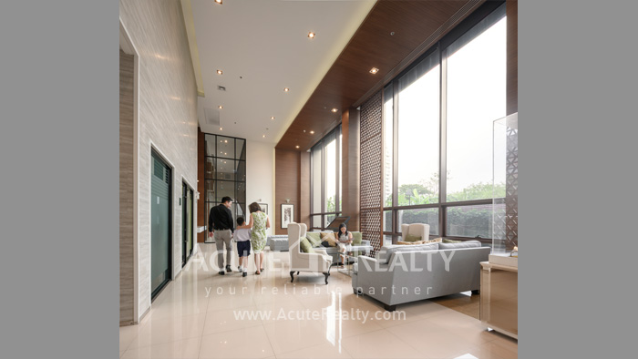 Condominium  for rent Niche Pride Thonglor- Phetchaburi Phetburi-Thonglor image36