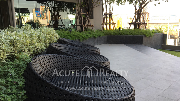 Condominium  for sale Niche Pride Thonglor- Phetchaburi Phetburi-Thonglor image32