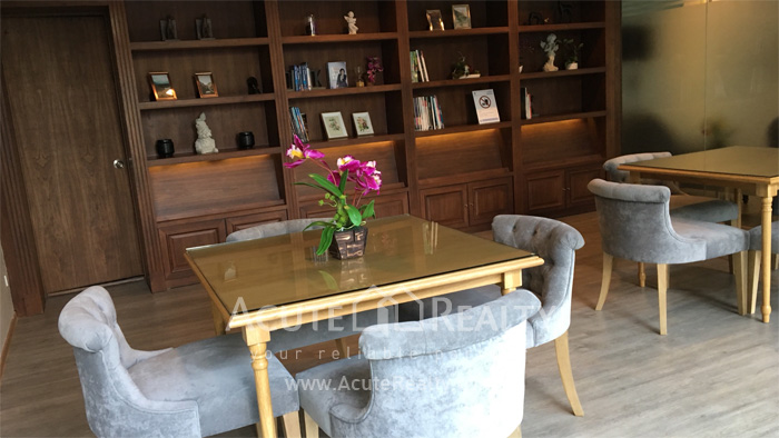 Condominium  for sale & for rent Niche Pride Thonglor- Phetchaburi Thonglor-Petchaburi image44