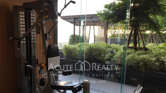 Condominium  for sale Niche Pride Thonglor- Phetchaburi Thonglor - Petchaburi  image36