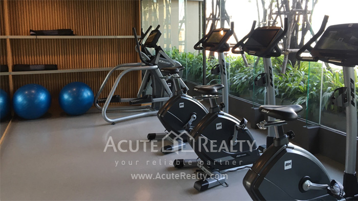 Condominium  for sale & for rent Niche Pride Thonglor- Phetchaburi Thonglor-Petchaburi image47