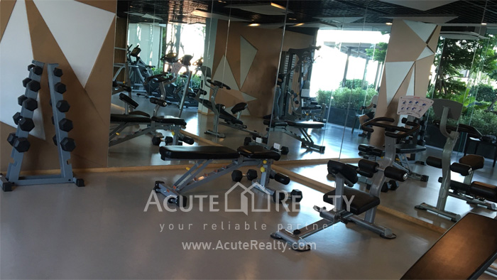 Condominium  for sale Niche Pride Thonglor- Phetchaburi Phetburi-Thonglor image38