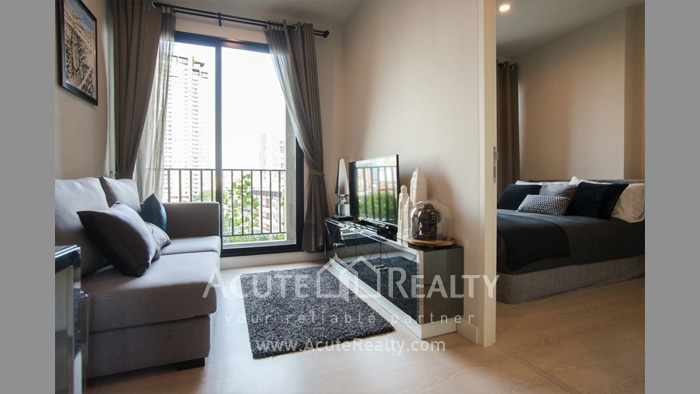 Condominium  for sale & for rent Niche Pride Thonglor- Phetchaburi Thonglor-Petchaburi image51