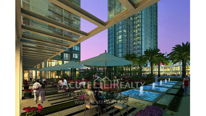 Condominium, Office Space  for sale & for rent TC Green Rama 9 Rama 9 image20