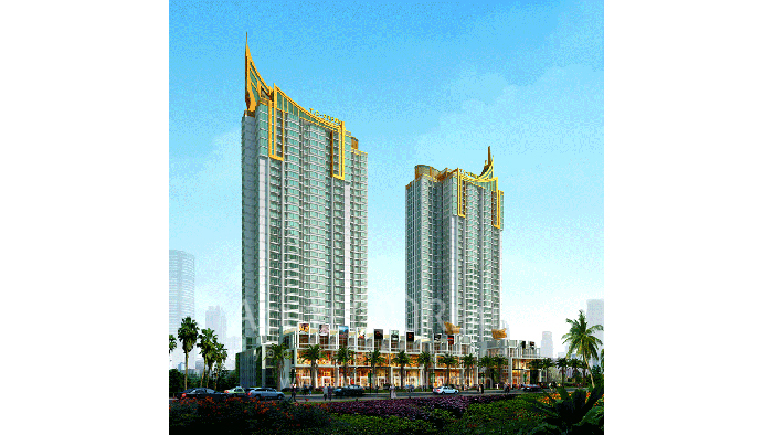 Condominium, Office Space  for sale & for rent TC Green Rama 9 Rama 9 image21