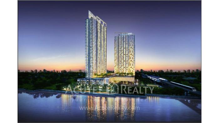 Condominium  for rent 333 Riverside Prachachoen image34