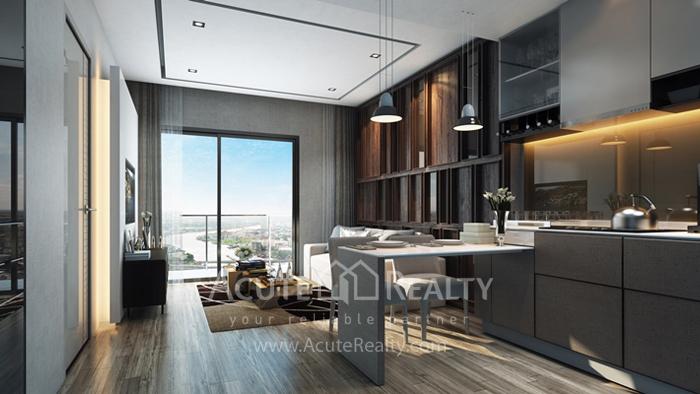 Condominium  for rent 333 Riverside Prachachoen image36
