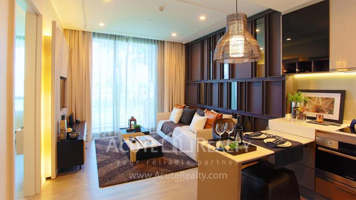 Condominium  for rent 333 Riverside Prachachoen image37