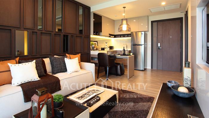 Condominium  for rent 333 Riverside Prachachoen image39