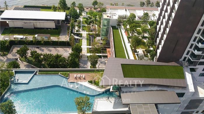Condominium  for rent 333 Riverside Prachachoen image41