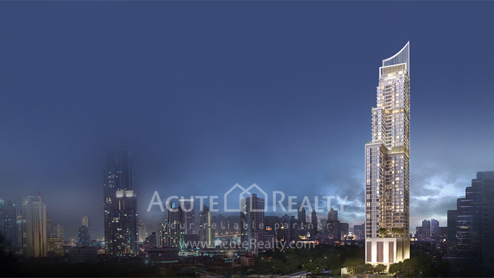 Condominium  for sale The Esse Asoke Sukhumvit 21 image16
