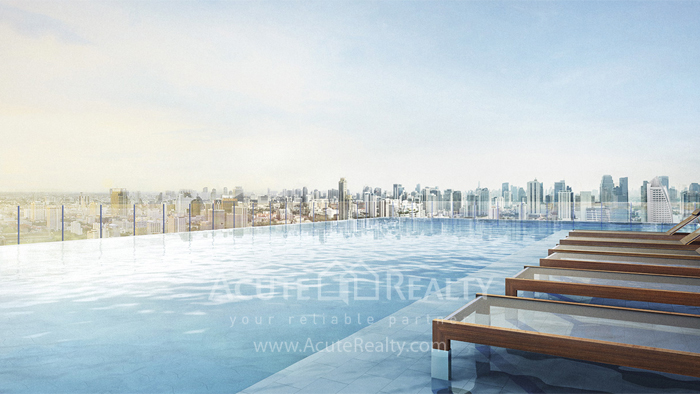Condominium  for sale The Esse Asoke Sukhumvit 21 image18