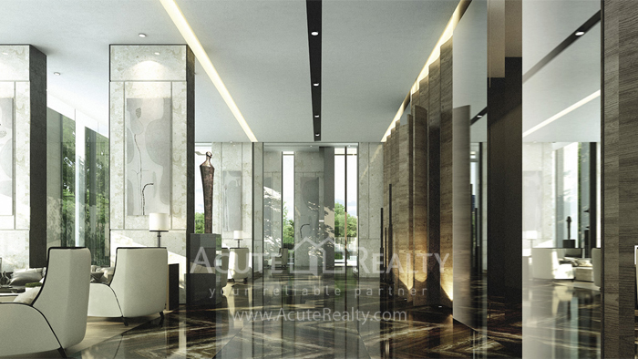 Condominium  for sale The Esse Asoke Sukhumvit 21 image21