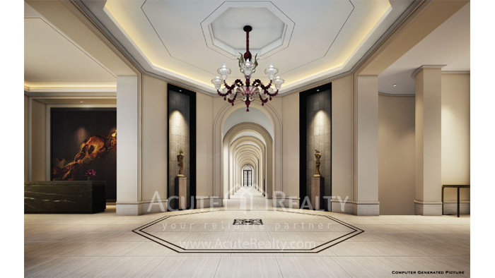 Condominium  for sale The Diplomat 39 Promphong image23