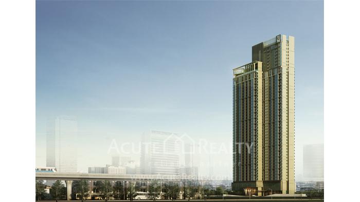 Condominium  for sale Whizdom Essence Sukhumvit 101  image1