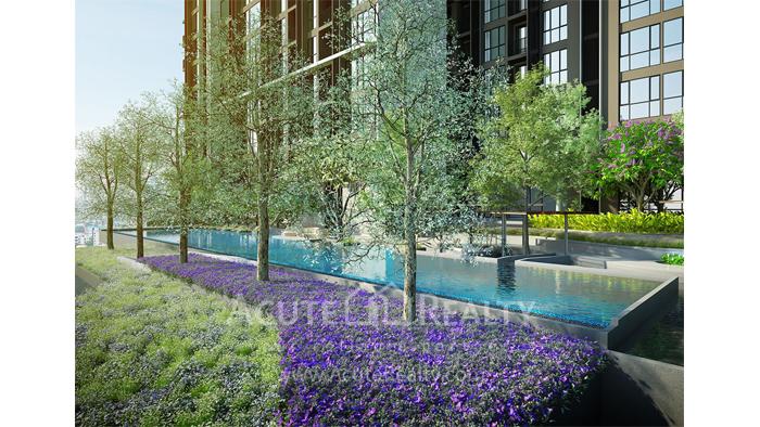 Condominium  for sale Whizdom Essence Sukhumvit 101  image4