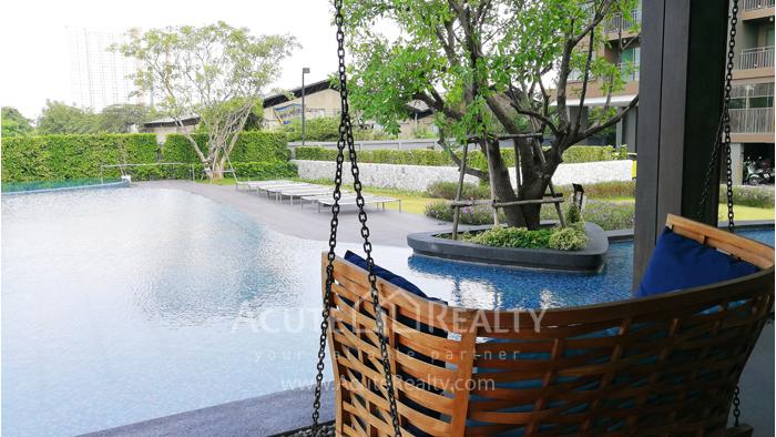 Condominium  for sale U Delight Residence Riverfront Rama 3 Rama 3 image16