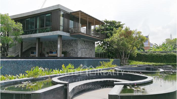 Condominium  for sale U Delight Residence Riverfront Rama 3 Rama 3 image20
