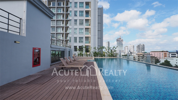 Condominium  for sale Mayfair Place Sukhumvit 50 Sukhumvit 50  image11