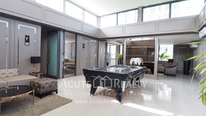 Condominium  for sale Mayfair Place Sukhumvit 50 Sukhumvit 50  image13