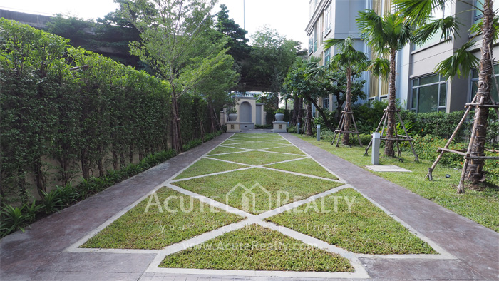 Condominium  for sale Mayfair Place Sukhumvit 50 Sukhumvit 50  image15