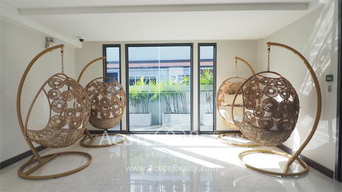 Condominium  for sale Mayfair Place Sukhumvit 50 Sukhumvit 50  image16