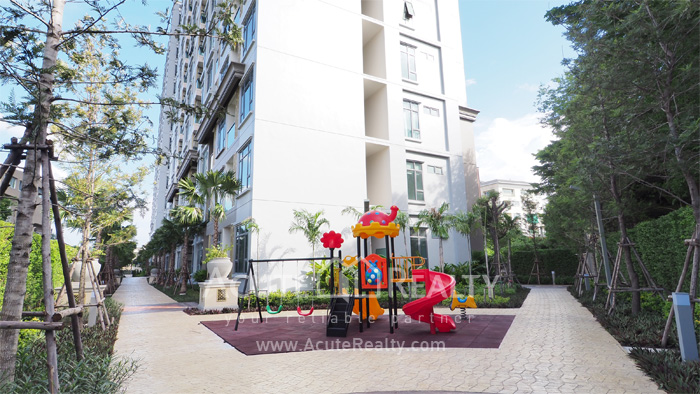Condominium  for sale Mayfair Place Sukhumvit 50 Sukhumvit 50  image17