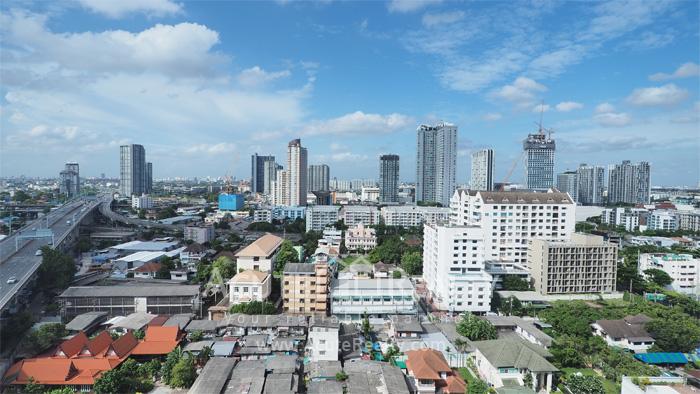 Condominium  for sale Mayfair Place Sukhumvit 50 Sukhumvit 50  image18
