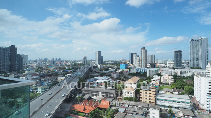 Condominium  for sale Mayfair Place Sukhumvit 50 Sukhumvit 50  image19