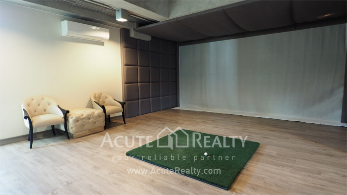 Condominium  for sale Mayfair Place Sukhumvit 50 Sukhumvit 50  image21