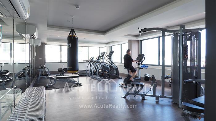 Condominium  for sale Mayfair Place Sukhumvit 50 Sukhumvit 50  image23