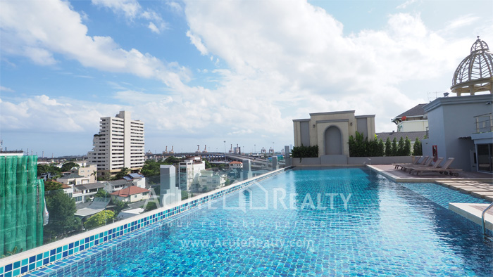 Condominium  for sale Mayfair Place Sukhumvit 50 Sukhumvit 50  image24