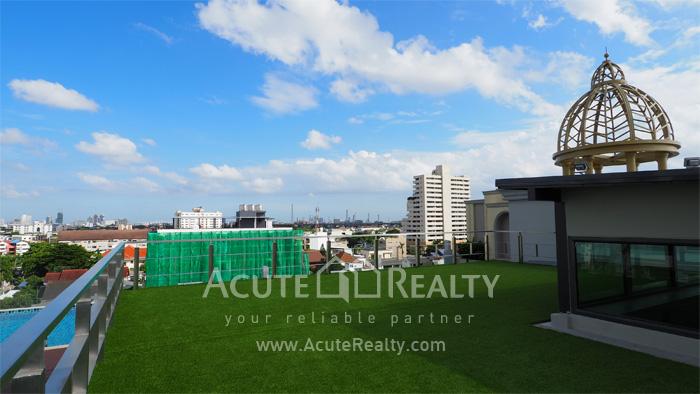 Condominium  for sale Mayfair Place Sukhumvit 50 Sukhumvit 50  image25